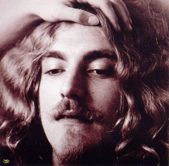 Всё о Led Zeppelin - Биография Роберта Планта